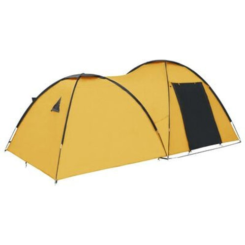 4 Person Igloo Tent