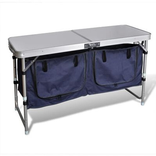 Camping Cupboard & Table Top