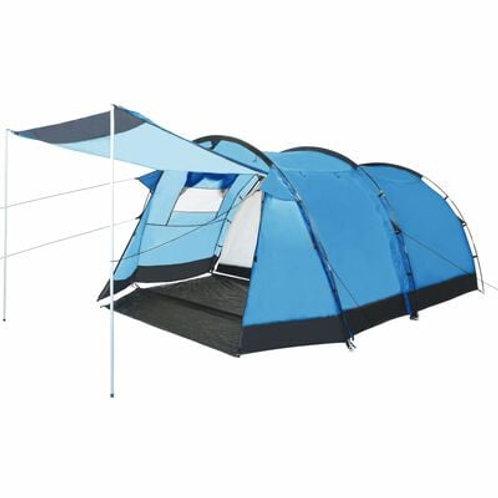 4 Person Tunnel Tent