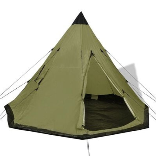 4 Person Tepee