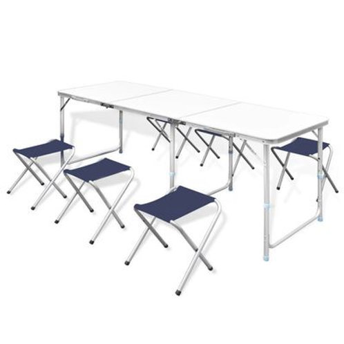 Camping Table & Stools