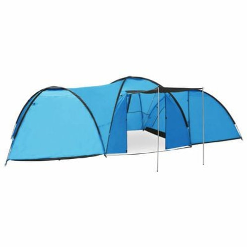 8 Person Igloo Tent