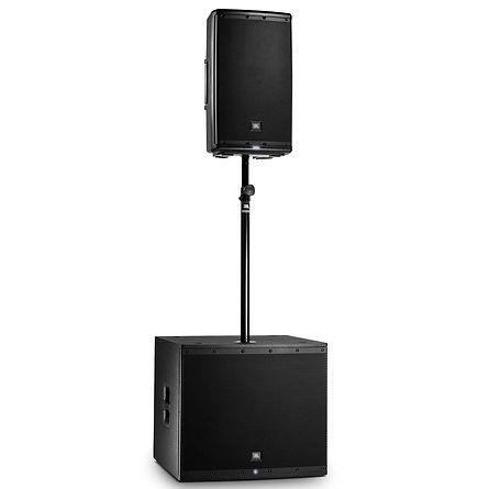 eon 618 with Eon speaker.jpg