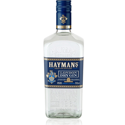 Haymans Family Reserve Gin