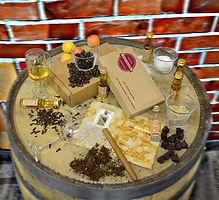 Tasting Sets & Tasting Boxen mit Whisk, Gin & Rum