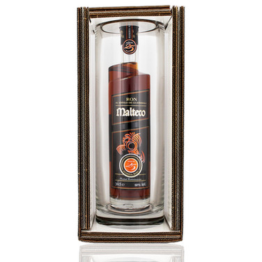 Ron Malteco 25 Jahre Rum