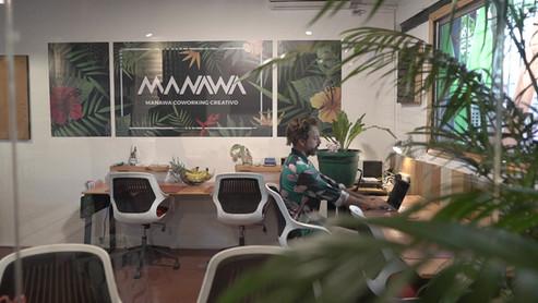 Manawa Coworking - Oficina Sauce
