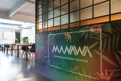 Manawa Coworking - Workshop