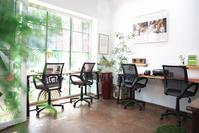 Manawa Coworking - Oficina Roble