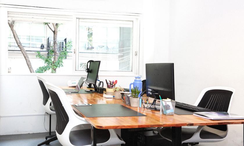 Manawa Coworking - Oficina Privada Paloma