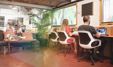 Manawa Coworking - Oficina Olivo