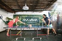 Manawa Coworking - Ping Pong Zone