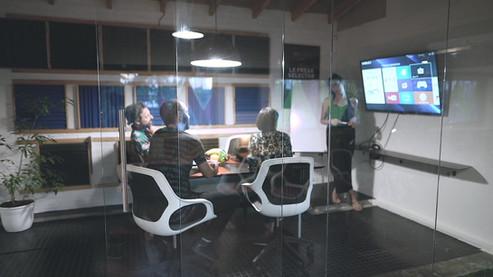 Manawa Coworking - tour virtual
