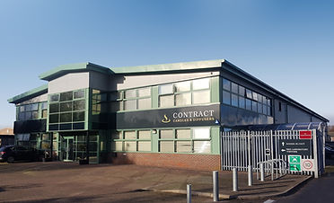 Our Locations - UK manufacturer withan inspirationalsetting