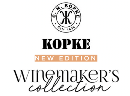 Kopke celebrates the start of summer with the launch of a limited edition, single varietal rosé made
