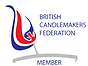 Contract Candles is a member of the Association European Candle Makers