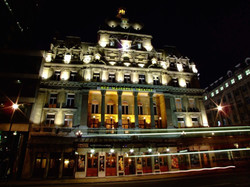 Her Majesty's Theatre Performance! (July 2014) 6