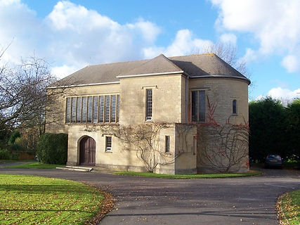 St Teresa of Avila Church