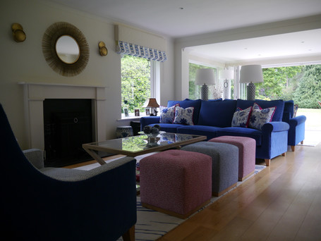 Sitting Room, Farnham