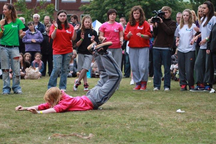 Haslemere Fringe Festival (June 2011) 8