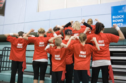 Heat Basketball Half Time Crew (Feb 2010) 6