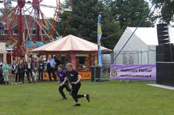 Haslemere Fringe Festival 2016