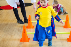 Kids Parties _ The Little Hero Company 2