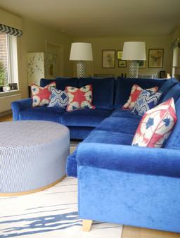 Sitting Room, Farnham