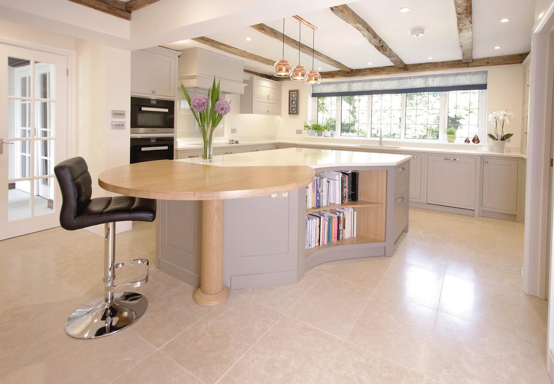 Shaker Style Kitchen 5