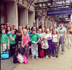 Her Majesty's Theatre Performance! (July 2014) 27