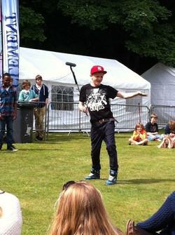 Fringe Festival 2012 3
