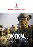 RAMP GLOBALTEC Tactical Product Range 2020