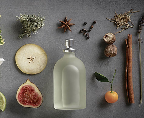 Fragrance - The journey of creating a luxury scented candle or diffuser begins with its fragrance.