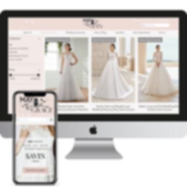 May & Grace Bridal Boutique   Haslemere