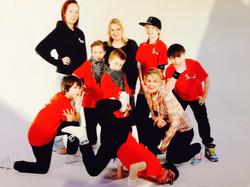 Heat Crew Competition (Feb 2014)