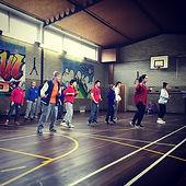 Street Ballers,Street Nation Dance School, Haslemere