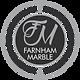 Farnham Marble _ Bespoke Fireplaces Beau