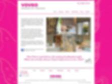 Voveo.co.uk - Handmade Soft Furnishings