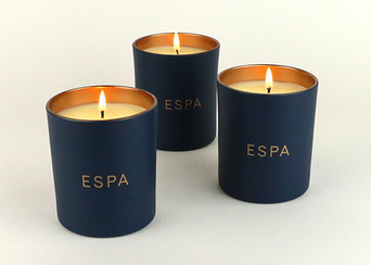 Fragranced Candles