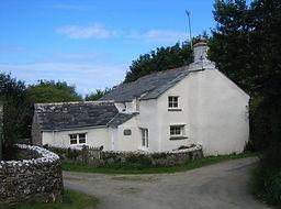 Bert's Cottage