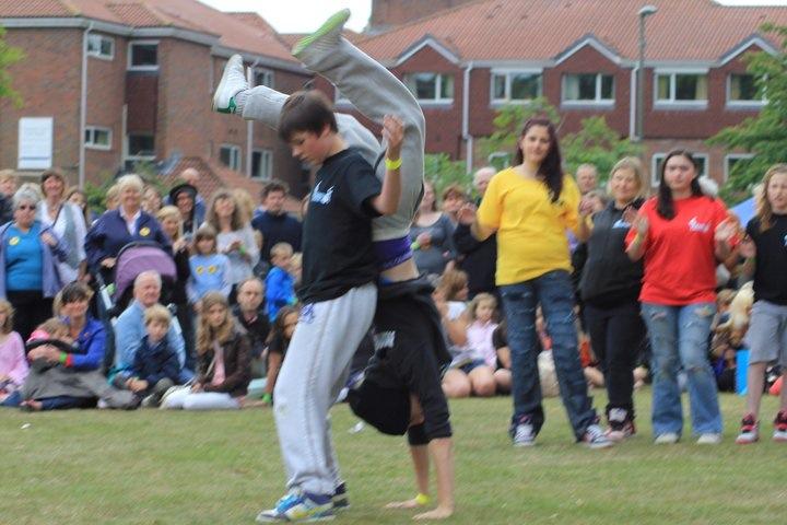 Haslemere Fringe Festival (June 2011) 9