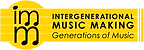 IMM Intergenerational Music Making