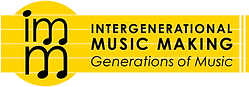 IMM Intergenerational Music Making