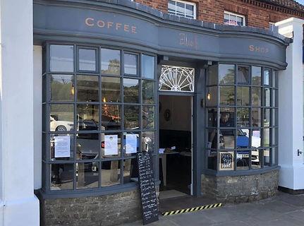 Elliott's Coffee Shop