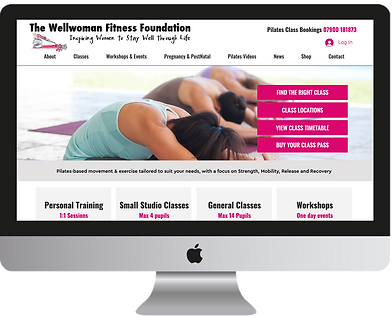 The Wellwoman Fitness Foundation, Haslemere, Surreyfitness.pngThe Wellwoman Fitness Foundation, Haslemere, Surrey