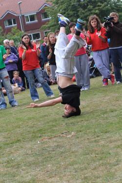 Haslemere Fringe Festival (June 2011) 2