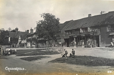 Forrest Stores, Chiddingfold