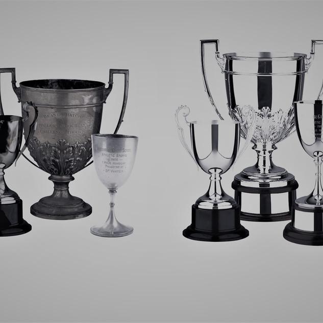 Trophy Repairs