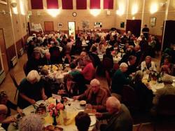 Village Hall event