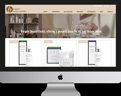 Bargate Beauty | Ecommerce Health & Beauty Website